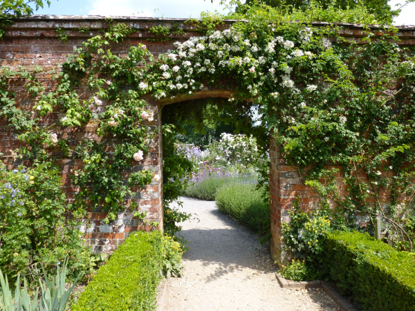Upcoming Events 20th June Garden History Tuesday